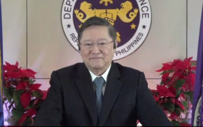 Dominguez says no need to increase borrowings from BSP for now