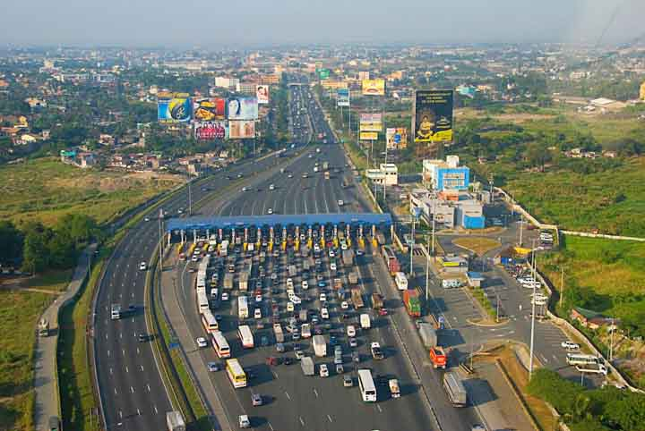 NLEX to continue dialogue with Pampanga quarry truckers