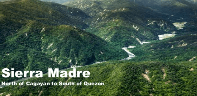 Protecting the Sierra Madre