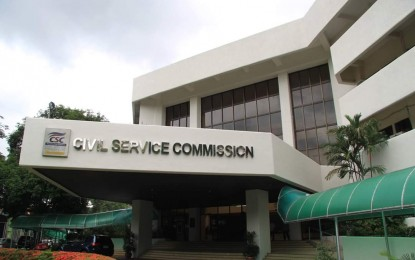 CSC issues guidelines on absences of gov't workers amid Covid-19