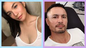 Derek Ramsay and Andrea Torres call it quits
