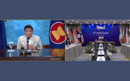 PRRD wants people-centered approach in mitigating Covid-19 impact