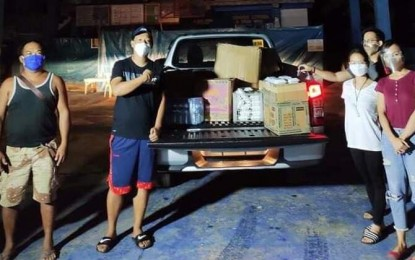 Good Samaritans come to aid of flood victims in Isabela, Cagayan