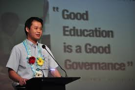 Leave academic freeze to LGUS, academic institutions – Gatchalian