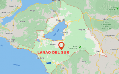 No new terror threat in Lanao Sur, police assures residents