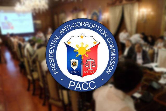 PACC recommends probe into shipment of private firm