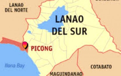 Smuggled cigarettes seized in Lanao Sur