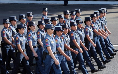 More female cops to be installed in command positions: Sinas