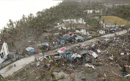 US, Australia mobilize aid to help 'Rolly'-hit PH