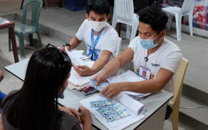 DSWD-7 to release SAP aid to beneficiaries with unclaimed subsidy