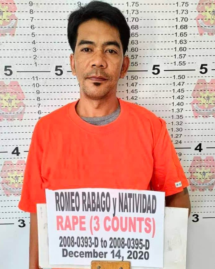 Bulacan police nab Sual, Pangasinan's most wanted after 12 years eluding arrest