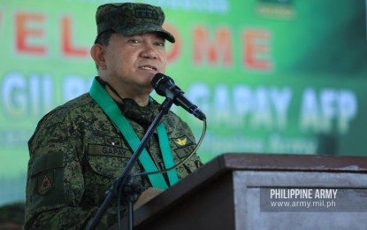 Reds' activities this holiday season monitored: AFP chief