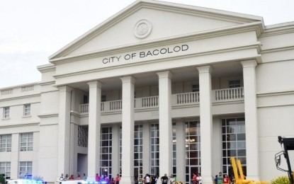 Bacolod to set up biz signup in shopping mall