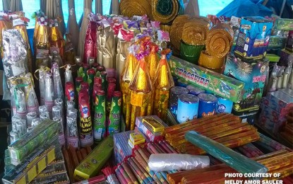 Valenzuela bans use of firecrackers, pyrotechnic devices