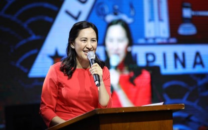 Forego holiday parties, limit exposure to others: Belmonte