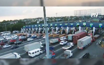 MOA inked for testing of cashless toll payment systems