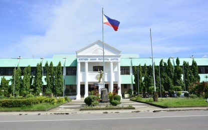 N. Samar bans Christmas parties in gov't offices, agencies