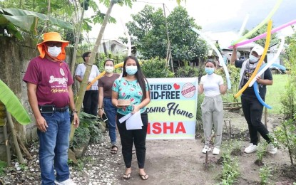 94% of patients in E. Visayas recovered from Covid-19