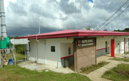 Red Cross' new molecular lab in Iloilo gets green light