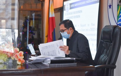 Tacloban City to grant cash aid to non-regular workers