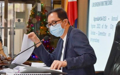 Tacloban council seeks water system project updates