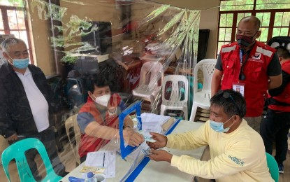 14.2-M beneficiaries get SAP 2 aid: DSWD