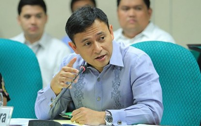 Angara sees better internet services after budget hike for NBP