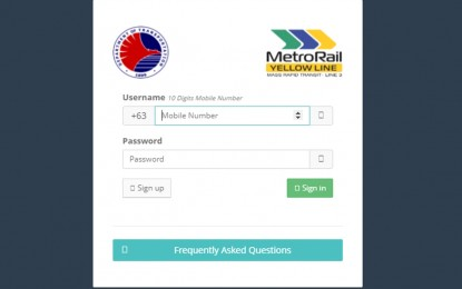 MRT-3 contact tracing app now open for sign-up