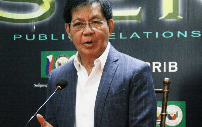 Lacson believes implementation of National ID will speed up economic recovery
