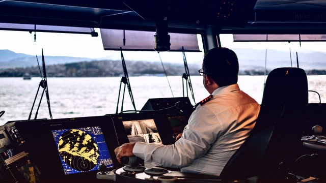 Covid-19 sets seafarers as collateral damage | Captain in control