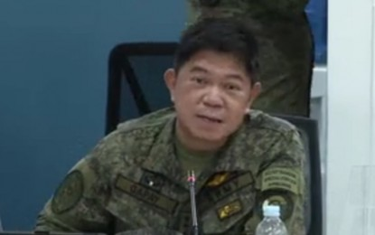 AFP chief seeks to dismantle all communist fronts this year