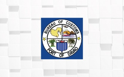 BOC-Davao tops 2020 collection in PH