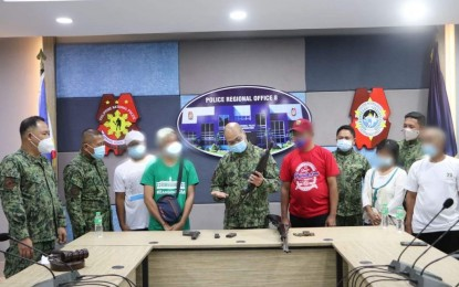 5 ex-rebels in Samar welcome new life