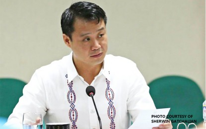 Gatchalian seeks Senate review of 'mother tongue' policy to improve quality of education in PH