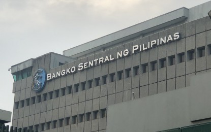BSP eyes Feb '21 inflation at 4.7%