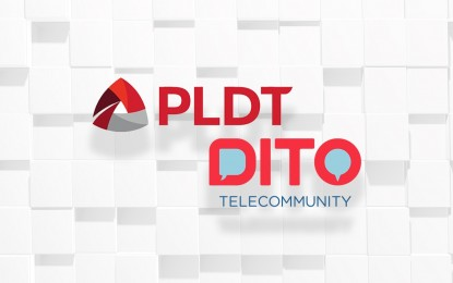 PLDT, DITO ink interconnection deal
