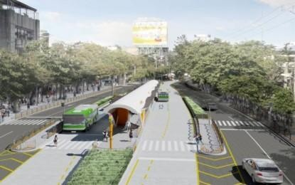 Cebu BRT to become 'fully operational' by 2023