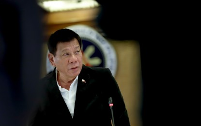 Duterte to visit Auring-hit areas in Caraga Region