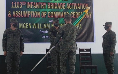 Army beefs up forces in Sulu, activates new brigade