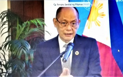 PH banking system key to economic recovery: Diokno