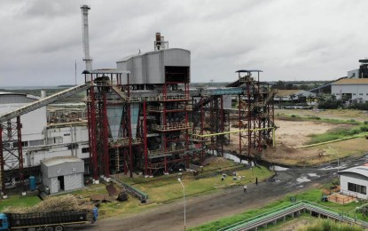 Bioethanol plant in north Negros shut down due to pollution