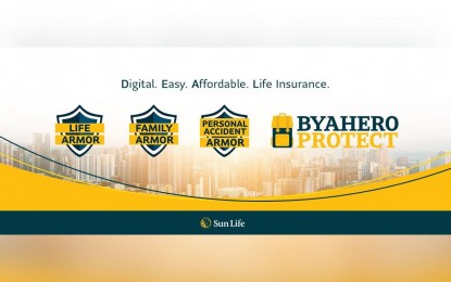 Insurance firm exec cites rise of sales through shopping app
