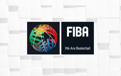Gilas to join FIBA Olympic qualifying tournament