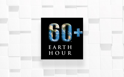 Pinoys urged to join Earth Hour to ease effects of climate change
