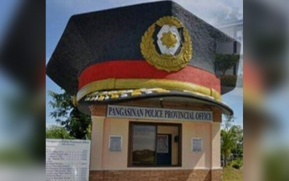 Pangasinan town employee faces theft by inducement rap