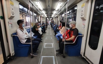 Take disinfection seriously, public transport operators told