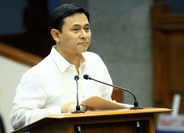 Angara: Public-private partnerships key to faster economic recovery