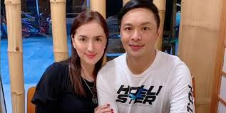 Dave Almarinez assures fiancée Ara Mina: 'There is forever'