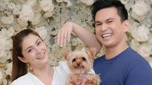 Carla Abellana and Tom Rodriguez announce their   engagement