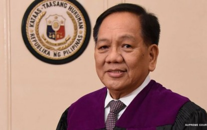 3 senior magistrates officially join CJ race